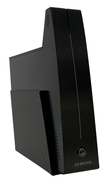 Haptisync HUB D-BOX